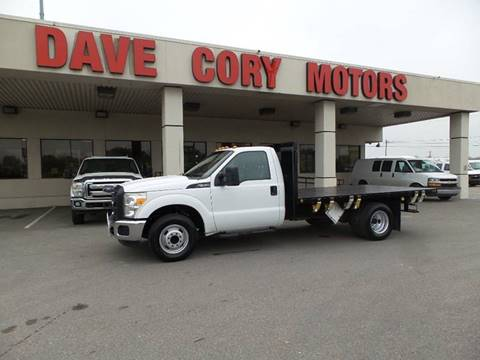 2013 Ford F-350 Super Duty for sale in Houston, TX