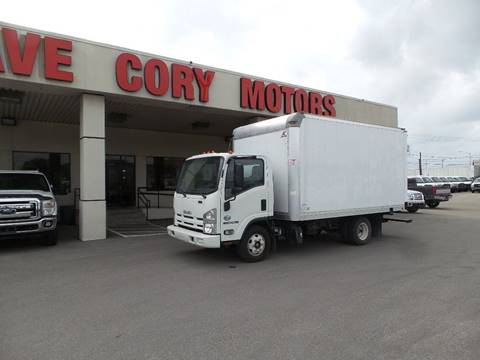 2014 Isuzu NPR-HD for sale in Houston, TX