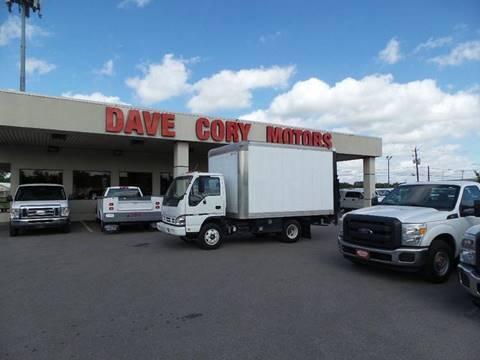2007 Chevrolet W4500 for sale in Houston, TX