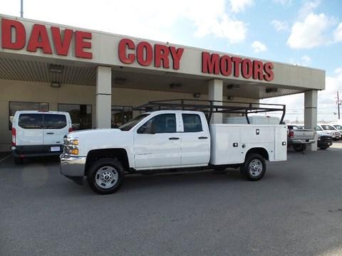 2015 Chevrolet Silverado 2500HD for sale in Houston, TX