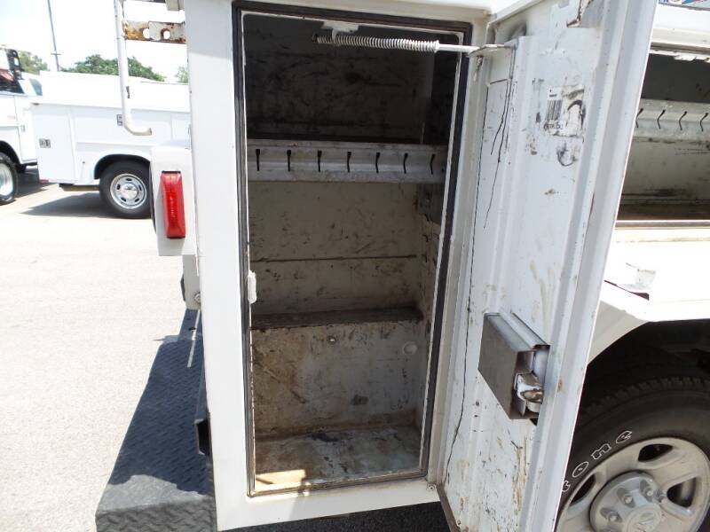 2018 RAM Ram Pickup 2500 4x4 Tradesman 4dr Crew Cab 8 ft. LB Pickup - Houston TX