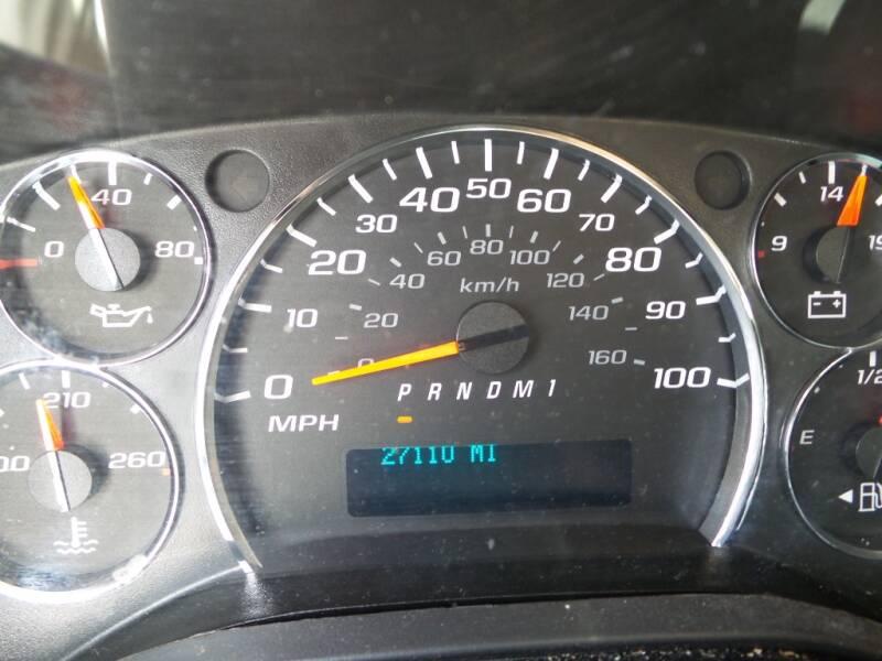 2018 Chevrolet Express Cargo 2500 3dr Cargo Van - Houston TX