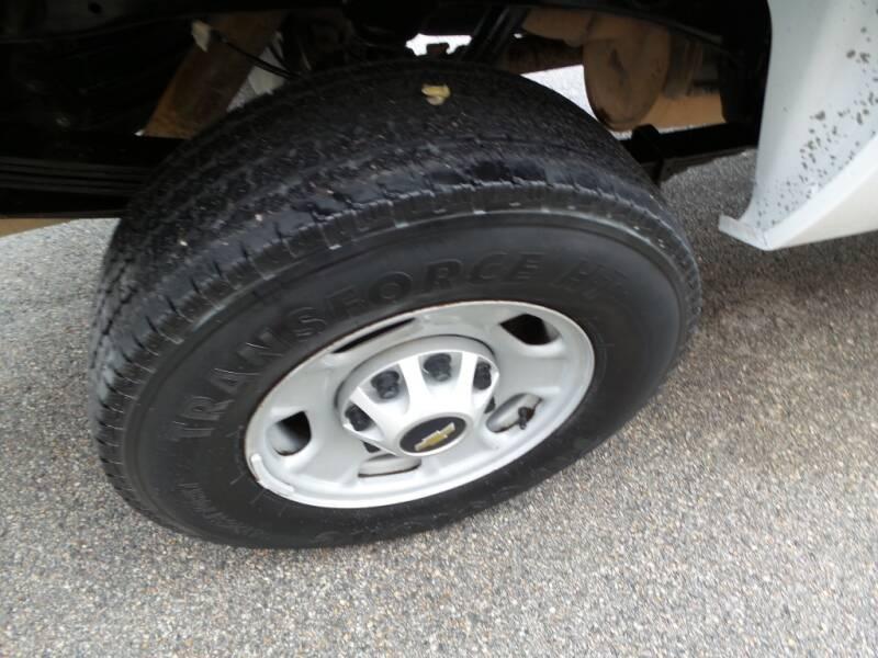 2013 Chevrolet Silverado 2500HD 4x2 Work Truck 4dr Crew Cab LB - Houston TX