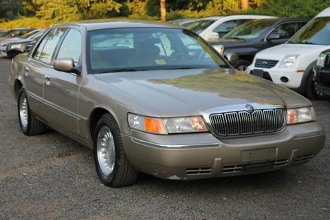 1999 Mercury Grand Marquis for sale in Alexandria, VA