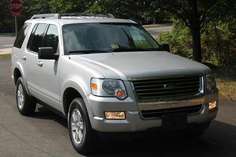 2010 Ford Explorer for sale in Alexandria, VA