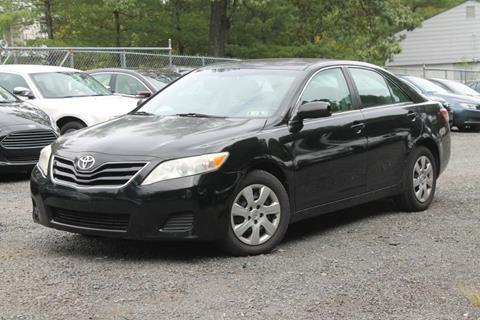 2011 Toyota Camry for sale in Alexandria, VA