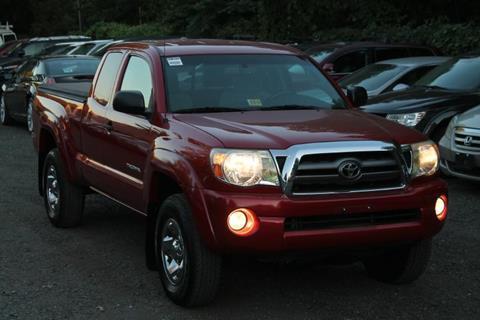 2010 Toyota Tacoma for sale in Alexandria, VA