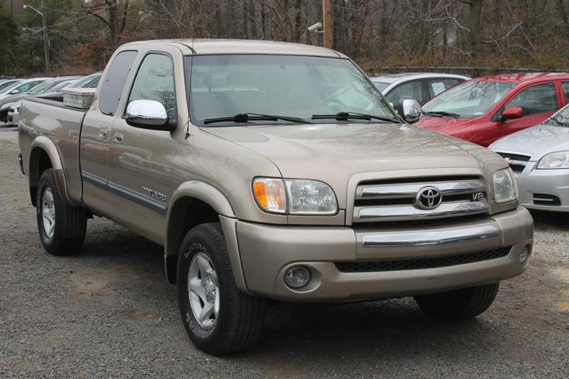 2003 Toyota Tundra For Sale At Prize Auto In Alexandria VA
