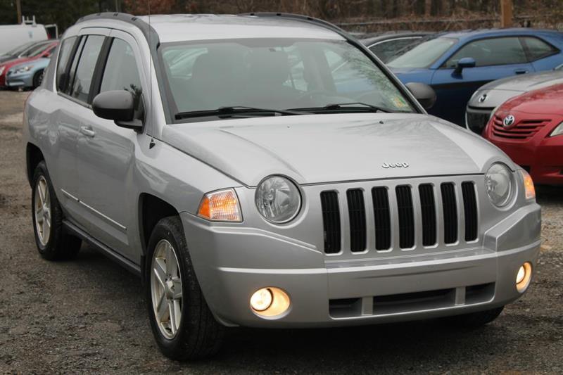 2010 Jeep Compass For Sale At Prize Auto In Alexandria VA