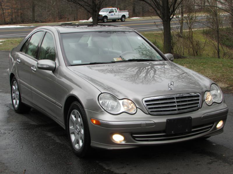 2005 mercedes benz c class in alexandria va prize auto. Cars Review. Best American Auto & Cars Review
