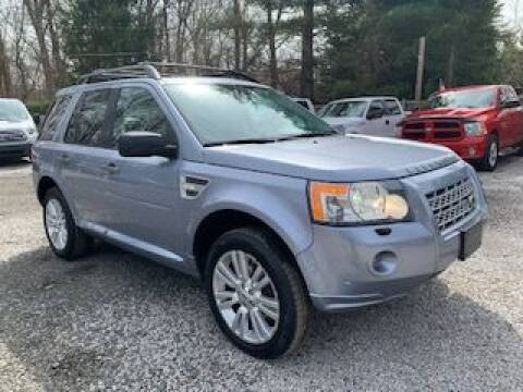 2009 Land Rover LR2 HSE for sale at Prize Auto in Alexandria VA