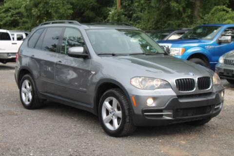 2009 BMW X5 for sale at Prize Auto in Alexandria VA