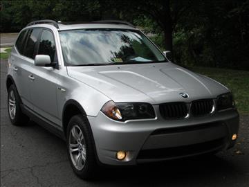 2005 BMW X3 for sale in Alexandria, VA