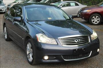 2009 Infiniti M35 for sale in Alexandria, VA