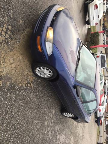 1996 GEO Prizm for sale in Statesville, NC