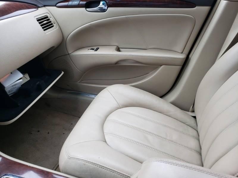 2008 Buick Lucerne CXL (image 20)