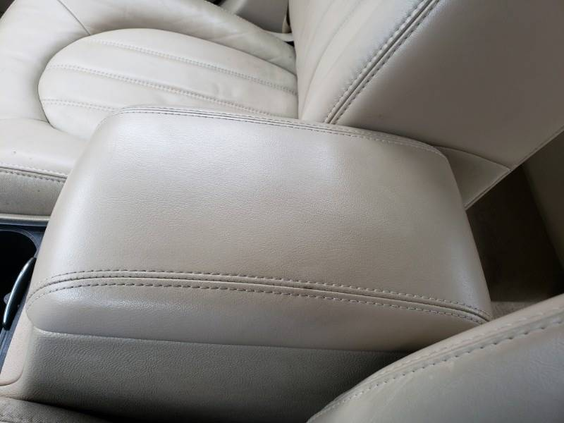 2008 Buick Lucerne CXL (image 21)