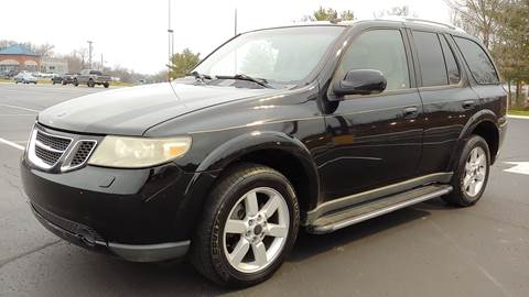 2006 Saab 9-7X for sale in Nashville, TN