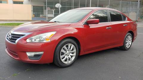 2014 Nissan Altima for sale in Nashville, TN