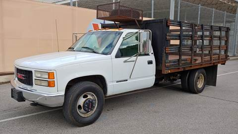 1999 GMC Sierra 3500 for sale in Nashville, TN