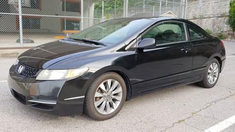2010 Honda Civic for sale in Nashville, TN