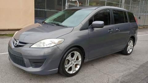 2010 Mazda MAZDA5 for sale at Green Life Auto, Inc. in Nashville TN