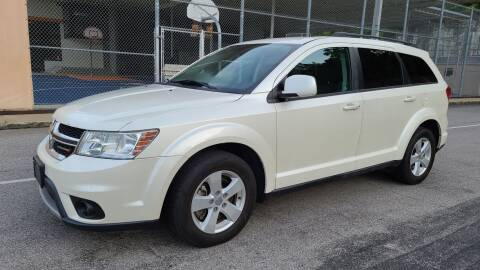 2012 Dodge Journey for sale at Green Life Auto, Inc. in Nashville TN