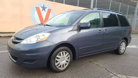 2008 Toyota Sienna for sale at Green Life Auto, Inc. in Nashville TN