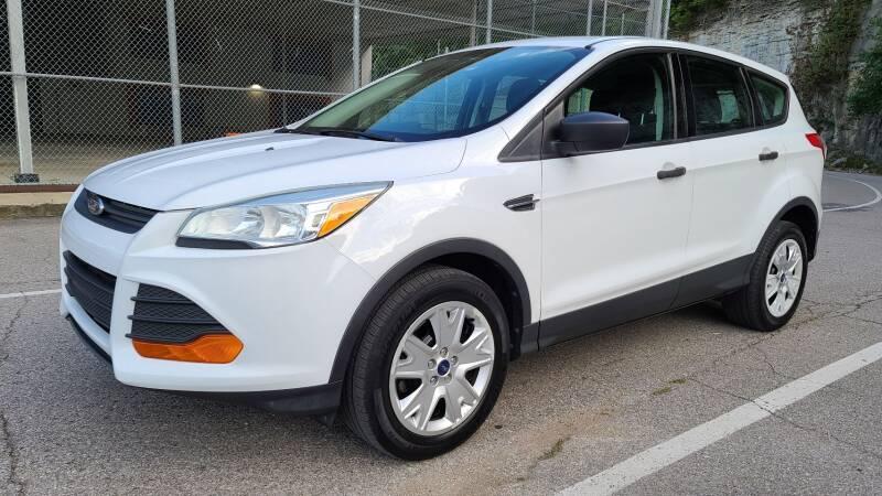 2013 Ford Escape for sale at Green Life Auto, Inc. in Nashville TN