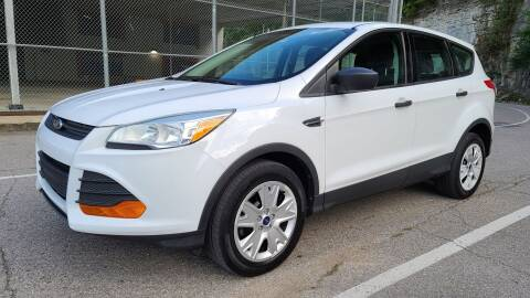 2013 Ford Escape for sale at Green Life Auto, Inc. in Nashville TN