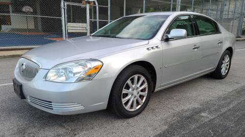2009 Buick Lucerne for sale at Green Life Auto, Inc. in Nashville TN