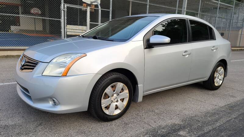 2011 Nissan Sentra for sale at Green Life Auto, Inc. in Nashville TN