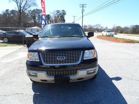 Ford Expedition For Sale In Greenwood Sc