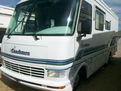 1996 Coachmen Catalina