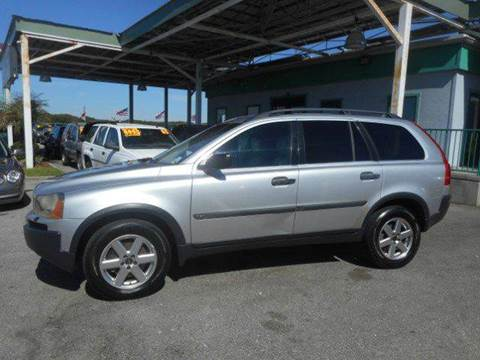 2003 Volvo Xc90 For Sale In Kenner La