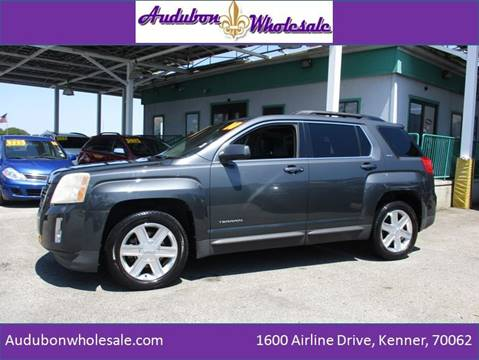2010 GMC Terrain for sale in Kenner, LA