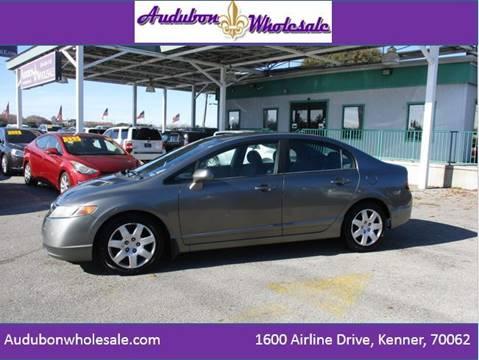 2006 Honda Civic for sale in Kenner, LA