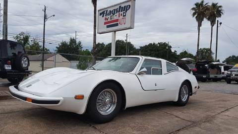 1978 Volkswagen BRADLEY GT for sale in Pascagoula, MS