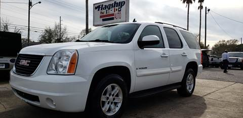 2008 GMC Yukon for sale in Pascagoula, MS