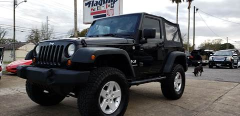 2008 Jeep Wrangler for sale in Pascagoula, MS