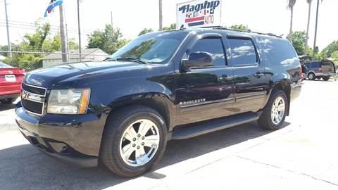 2007 Chevrolet Suburban for sale in Pascagoula, MS