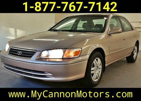 2000 Toyota Camry for sale in Silverdale, PA