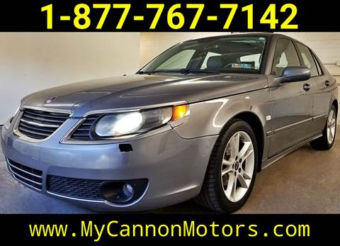 2008 Saab 9-5 for sale in Silverdale, PA