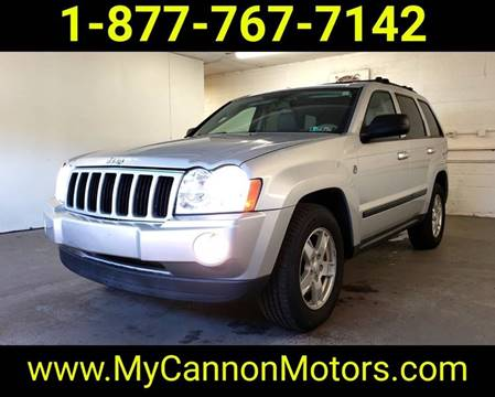 2007 Jeep Grand Cherokee for sale in Silverdale, PA