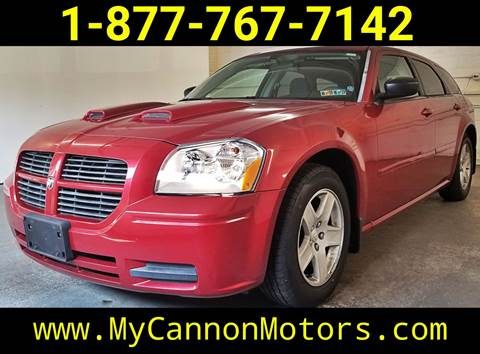 2005 Dodge Magnum for sale in Silverdale, PA