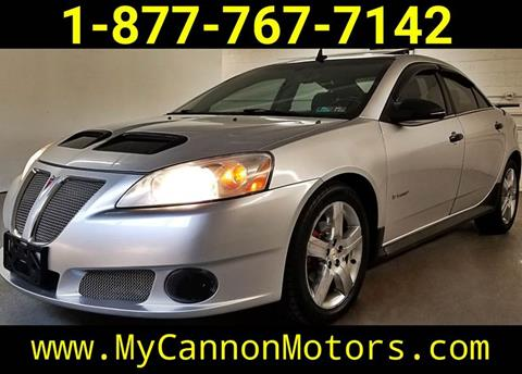 2009 Pontiac G6 for sale in Silverdale, PA