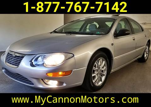 2004 Chrysler 300M for sale in Silverdale, PA