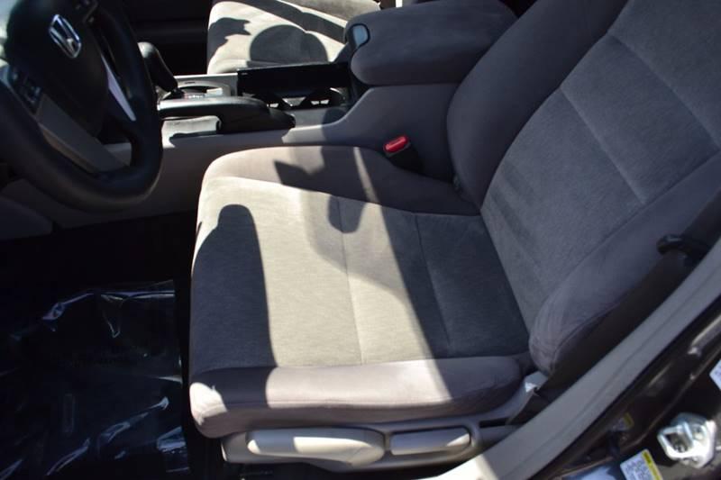 2009 Honda Accord for sale at Platinum Auto Sales in Costa Mesa CA