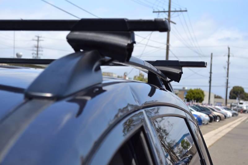 2008 Subaru Tribeca for sale at Platinum Auto Sales in Costa Mesa CA