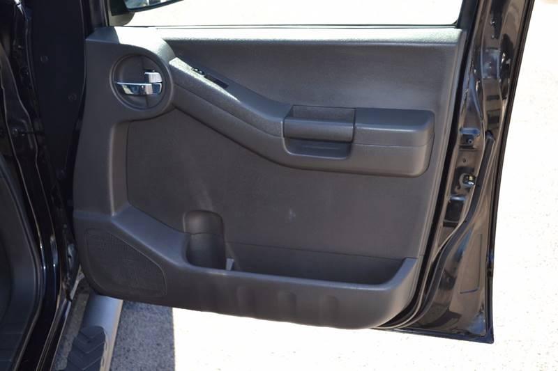 2008 Nissan Xterra for sale at Platinum Auto Sales in Costa Mesa CA